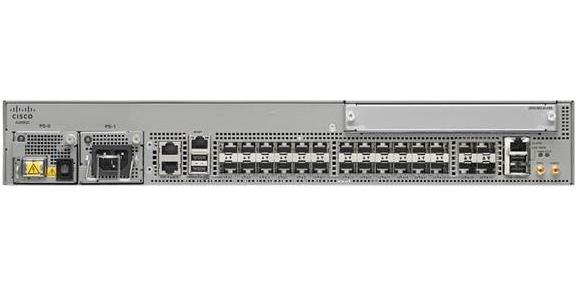 Cisco ASR-920-24SZ-IM wired router Grey