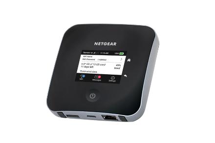 Netgear MR2100 Cellular wireless network equipment
