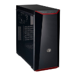 Cooler Master CoolerMaster Black MasterBox Lite 5 Tower PC Gaming Case