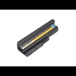 IBM 43R9254 Lithium-Ion (Li-Ion) 5200mAh 10.8V rechargeable battery