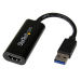 StarTech.com Adaptador Gráfico Conversor USB 3.0 a HDMI - Cable Convertidor Compacto de Vídeo
