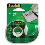 Scotch 81925D tape dispenser