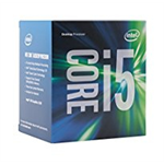 Intel Core i5-7600K 3.8GHz 6MB Smart Cache Box processor