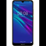 """Huawei Y6 2019 15.5 cm (6.09"""") 2 GB 32 GB Dual SIM 4G Micro-USB Brown Android 9.0 3020 mAh"""
