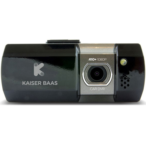 Kaiser Baas R10+ Dash Camera