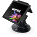 """CUSTOM 934MB010200L33 sistema POS 43,2 cm (17"""") 1280 x 1024 Pixeles Pantalla táctil 2 GHz Negro"""