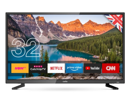 Cello C32SFS TV 81.3 cm (32