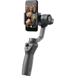 DJI OM170 Mobile phone/Smartphone Black Active holder