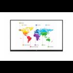 "LG 86TR3BF-B interactive whiteboard 86"" 3840 x 2160 pixels Touchscreen Black"