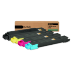 Katun 47793 compatible Toner yellow, 277gr (replaces Kyocera TK-8325 Y Utax 662511016)