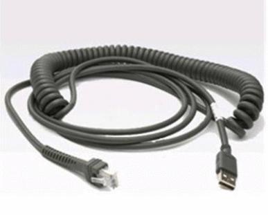 Zebra CBA-U43-S07ZAR accesorio para lector de código de barras