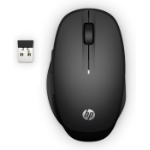 HP 300 mouse Right-hand RF Wireless