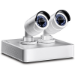 Trendnet TV-NVR104K video surveillance kit Wired 4 channels