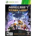 Avanquest Minecraft Story Mode Season Pass, Xbox 360 Season Pass Xbox 360 English video game