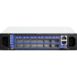 Mellanox Technologies MSX1012B-2BFS Managed network switch L3 1U Black network switch