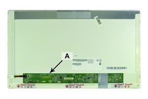 2-Power 2P-LP173WD1(TL)(N4) Display notebook spare part