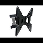 "Monoprice 8680 55"" Black flat panel wall mount"