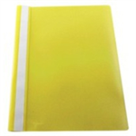 Esselte Report File Yellow Polypropylene (PP) Yellow report cover