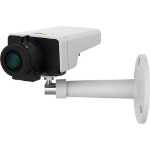 Axis M1124 IP security camera Box White 1280 x 720pixels
