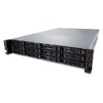 Buffalo TeraStation TS7120r 12TB NAS Rack (2U) Ethernet LAN Black,Grey