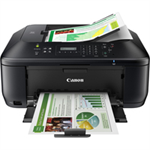 Canon Pixma MX535 Inkjet MFC Printer Blk