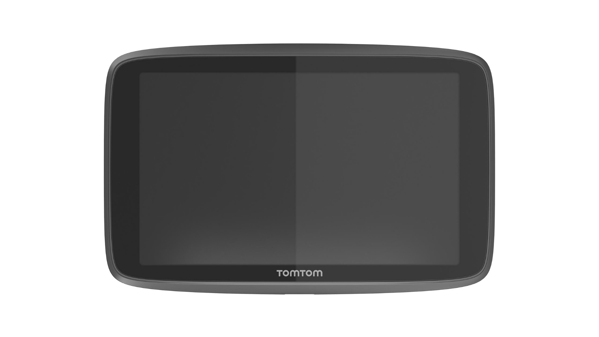 TOMTOM GO CAMPER WORLD                                  IN