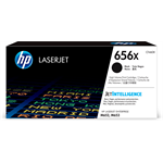 HP CF460XC (656X) Toner black, 27K pages