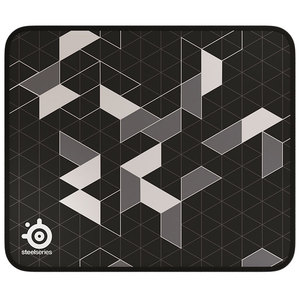 Steelseries QcK Limited Black,Grey Gaming mouse pad