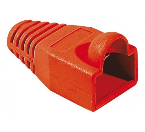Hypertec 253162-HY cable boot Red 10 pc(s)