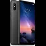 "Xiaomi Redmi Note 6 Pro 15.9 cm (6.26"") 4 GB 64 GB Dual SIM 4G Black 4000 mAh"