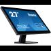 "iiyama ProLite T2736MSC-B1 touch screen monitor 68.6 cm (27"") 1920 x 1080 pixels Black Multi-touch"