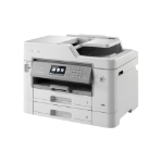 Brother MFC-J5930DW 1200 x 4800DPI Inkjet A3 35ppm Wi-Fi Grey,White multifunctional