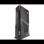 MSI Trident 3 2.8GHz i5-8400 Desktop 8th gen Intel® Core™ i5 Black PC