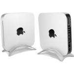 NewerTech NuStand Alloy, Mac Mini