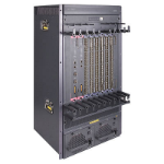 Hewlett Packard Enterprise 7506-V Switch Chassis network equipment chassis
