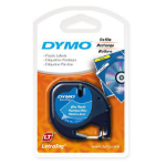 DYMO 91335 printer label Black,Blue