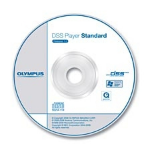 Olympus DSS Player Transcription Module