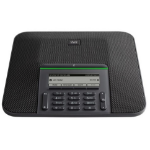 Cisco 7832 IP phone Black LCD 1 lines