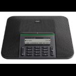 Cisco 7832 IP telefoon Zwart LCD 1 regels