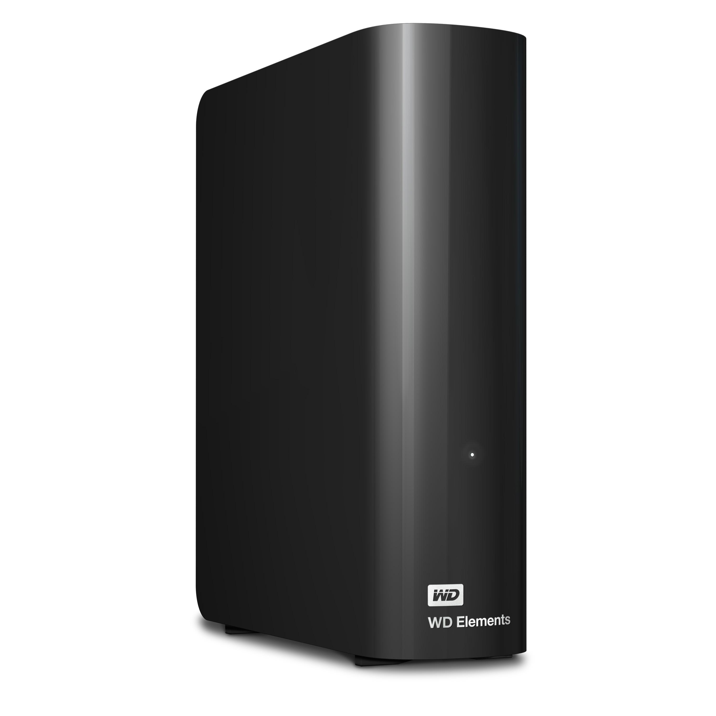 Western Digital WD Elements, 2TB