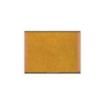 3M C4836LC Corkwood Brown,Cherry,Graphite bulletin board