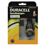 Duracell DC Phone Charger (iPhone) mobile device charger