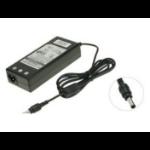 2-Power RMCAA0631A Indoor 65W Black power adapter/inverter