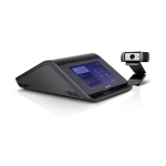 Crestron UC-M130-T video conferencing system