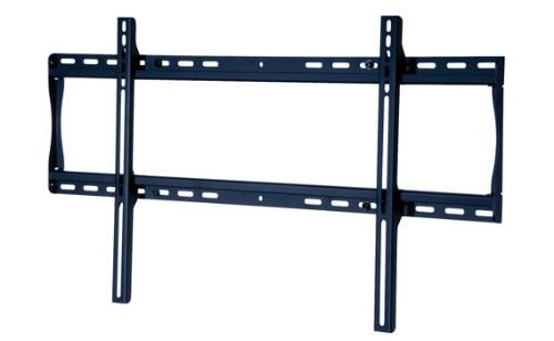 Peerless SF660P flat panel wall mount Black