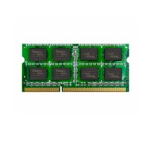 Team Group 4GB DDR3L SO-DIMM memory module 1600 MHz