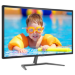 "Philips 323E7QDAB/00 computer monitor 31.5"" Full HD LED Black"