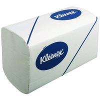 Kleenex Ultra Hand Towels 315x215mm 124 Towels per Sleeve Ref 6778 [Pack 15]