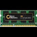 CoreParts MMHP143-8GB memory module 1 x 8 GB DDR3 1600 MHz