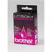 Brother LC-50M Ink cartridge magenta, 400 pages @ 5% coverage